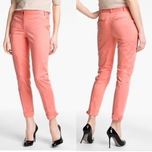 Ted Baker London Coral Ankle Chinos SZ S